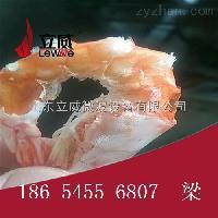 40KW微波烤虾设备产量是多少