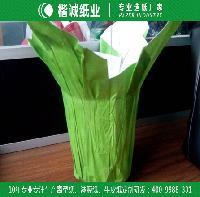 鲜花包装淋膜纸 楷诚防潮淋膜纸厂家