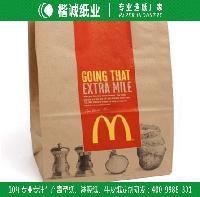 广东牛皮淋膜纸 楷诚食品防渗透淋膜纸