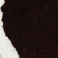 大量供应黑色可可粉中脂25公斤/包