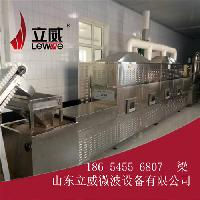 济南对虾烘烤设备厂家推荐立威微波