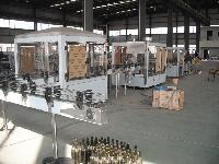 3000瓶/时葡萄酒灌装线价格—新乡新航小型葡萄酒设备厂家
