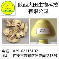 黄芩苷85% 黄芩提取物生产厂家