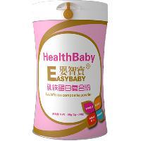 婴智宝 乳铁蛋白复合粉 帮助宝宝提高免疫力