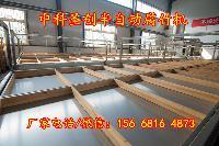兴宁手工豆油皮视频,小型腐竹油皮机,梅州手工腐竹生产线