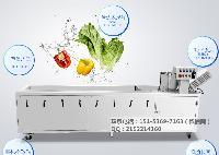 净菜加工设备 蔬菜加工设备 白菜 花椰菜 青菜 净菜设备