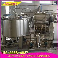 乳品生产线设备价格