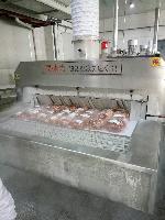 速冻设备专业生产商--德捷力隧道式速冻机