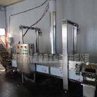 优品油炸小吃机器 鸡米花专用加工设备 油炸小吃设备