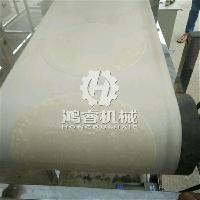 大型商用全自动凉皮机 多功能米皮机 仿手工蒸汽式