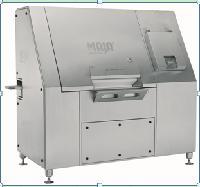 德国MAJA牛排定量切片机厂家、鲜肉定量切片设备