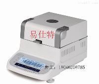 硅胶水分测定仪,快速卤素水分检测仪