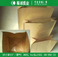 防渗透淋膜纸 楷诚白色PE淋膜纸