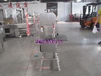 电动型羊排切段机器 优质多用途锯骨机