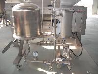 新乡新航液压设备有限公司过滤机厂家
