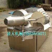 蔬菜泥斩拌机 包子馅斩拌机 高速斩拌机 肉制品加工设备