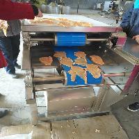 里脊肉切片机全自动鲜肉切片机价格