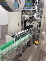 小瓶线  包装饮用水生产设备