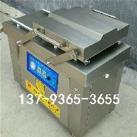 烤鸭双室包装机,德州扒鸡真空包装机制造商家
