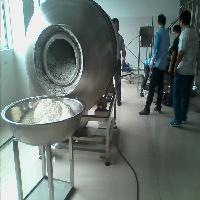 生产不锈钢饲料滚筒拌料机 滚筒式拌料设备