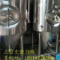 北京小型精酿啤酒设备厂家,小型啤酒设备多少钱一套