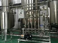 和誠過濾供應白藜蘆醇脫色 膜濃縮設備