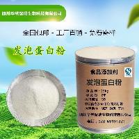 食品级发泡蛋白粉(大米水解蛋白粉)厂家直销 糖果 冰淇淋专用