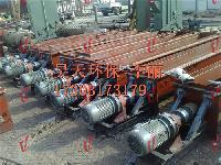 WLS无轴螺旋输送机专业生产厂家报价