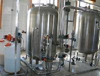 医药行业纯水处理工程