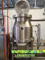 供应真空低温油炸机---果蔬脆皮真空低温油炸机