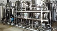 云南地区+和诚过滤+茶多酚提取精制+膜浓缩设备