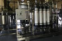 和诚过滤供应 沙棘汁饮料澄清除杂超滤 膜过滤设备