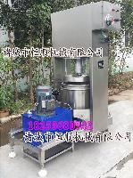 火锅压榨机 压榨机动物油渣过滤筛分设备