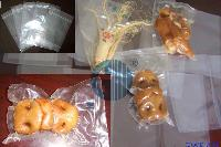 供应熟食产品包装 2斤装 印刷蒸煮袋