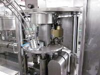 植物蛋白豆奶汁乳制品饮料灌装机生产线