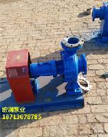 废机油再生循环泵/RY125-100-250型导热油泵/合肥导热油泵
