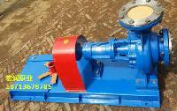 河南RY150-150-200型导热油泵/高温400度齿轮泵