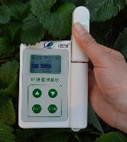 YHC-1叶温差测量仪