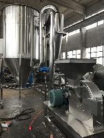 调味品专用B系列 粉碎机组 中峰化学专用大型粉碎机