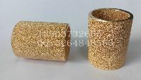 铜烧结 铜滤片 烧结粉末 烧结过滤器规格与精度