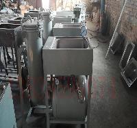 桂林油渣分离滤油机全自动油渣过滤机价格 食用油过滤机设备