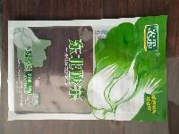 121度耐高温蒸煮酸菜包装袋下饭海带丝铝箔袋火锅调料包装复合膜