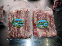 鲜肉熟食热缩包装机