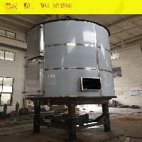 磷酸铁锂烘干机磷酸铁锂干燥机盘式连续干燥机带有水冷