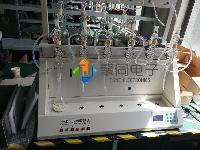 江西智能蒸餾儀JTZL6持續熱銷