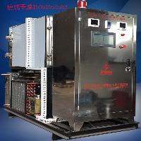 大型真空冷冻干燥机一批500公斤冻干产品冻干机
