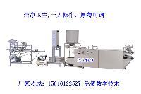 广西河池自动豆腐皮机报价  不锈钢豆腐皮机