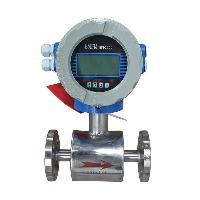 DN10不锈钢法兰电磁流量计钛电极