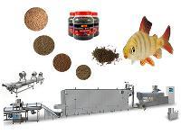 水產飼料生產線
