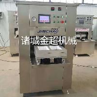 生鲜禽类盒式气调包装机